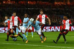 Man City vs Feyenoord Predictions, 21 Nov 2017