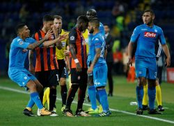 Napoli vs Shakhtar Donetsk Predictions, 21 Nov 2017