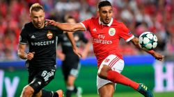 CSKA Moscow vs Benfica Predictions, 22 Nov 2017