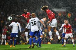FC Basel vs Man United Predictions, 22 Nov 2017