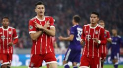 Anderlecht vs Bayern Munich Predictions, 22 Nov 2017