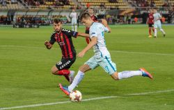 Zenit St Petersburg vs Vardar Skopje Predictions, 23 Nov 2017