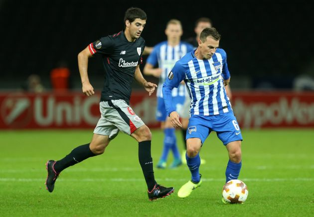 Athletic Bilbao vs Hertha Berlin Predictions, 23 Nov 2017