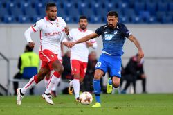 Braga vs Hoffenheim Predictions, 23 Nov 2017