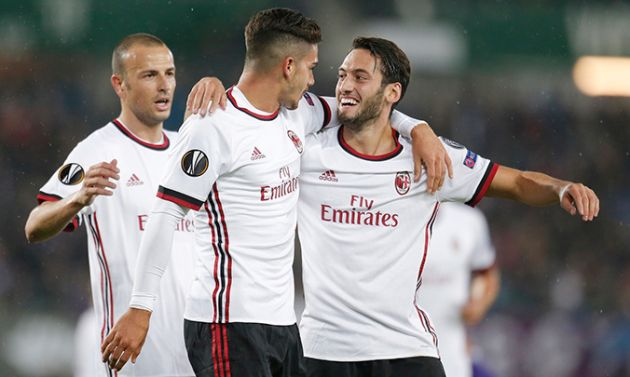 AC Milan vs Austria Vienna Predictions, 23 Nov 2017