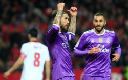 Real Madrid vs Sevilla Predictions, 09 Dec 2017