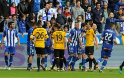 Alaves vs Malaga Match Preview and Predictions, 21 Dec 2017