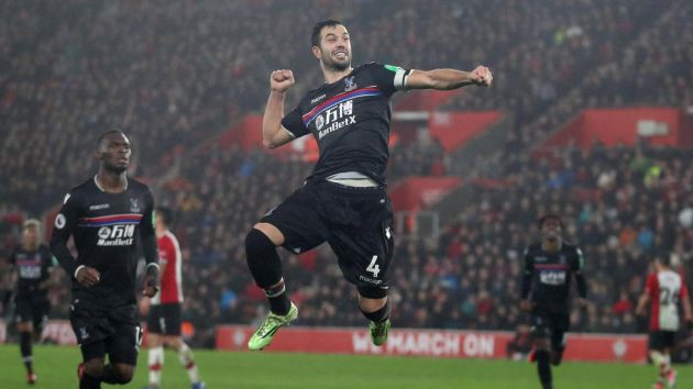 Southampton 1-2 Crystal Palace: Eagles again work miracles under Hodgson