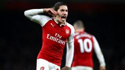 Arsenal 2-2 Chelsea: Blues miss chance to remain second