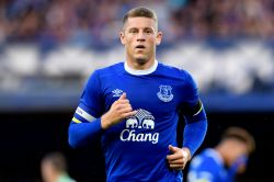 Chelsea confirm signing of Everton midfielder Ross Barkley