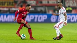 Leverkusen 1-3 Bayern Munich: Visitors escape slip…