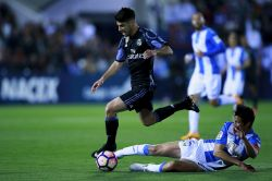 Leganes vs Real Madrid Predictions and Match Preview, 18 Jan 2018