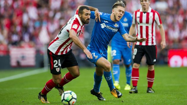 Getafe vs Athletic Bilbao Predictions and Match Preview, 19 Jan 2018