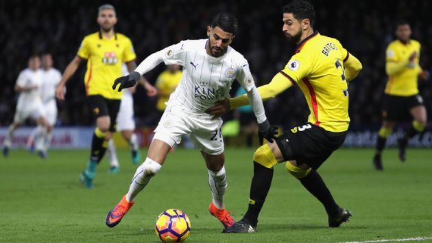 Leicester vs Watford Predictions and Match Preview, 20 Jan 2018
