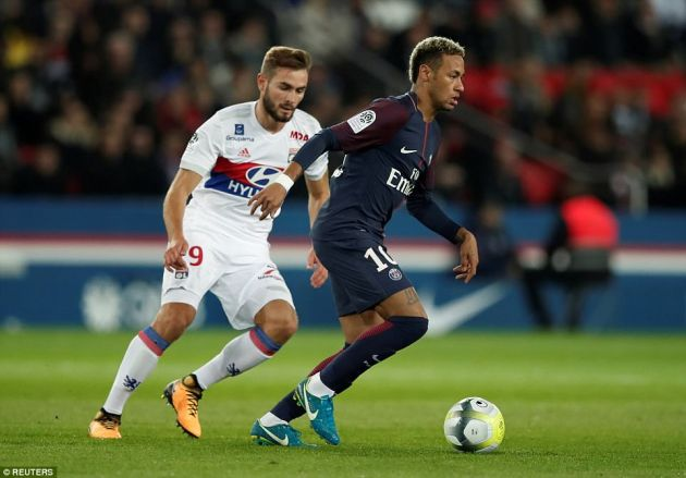 Lyon	v Paris Saint-Germain Predictions and Match Preview, 21 Jan 2018