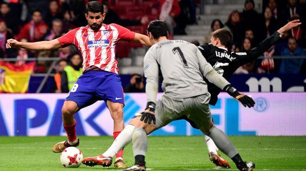 Sevilla vs Atletico Madrid Predictions and Match Preview, 23 Jan 2018