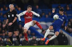 Arsenal vs Chelsea League Cup Predictions and Match Preview, 24 Jan 2017