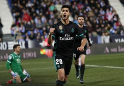 Real Madrid vs Leganes Predictions and Match Preview, 24 Jan 2018