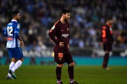 Barcelona vs Espanyol Predictions and Match Preview, 25 Jan 2018