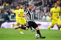 Chievo vs Juventus Predictions and Match Preview, 27 Jan 2018