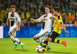 Borussia Dortmund vs Freiburg Predictions and Match Preview, 27 Jan 2017
