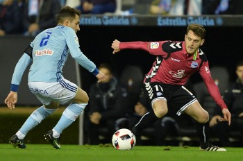 Alaves vs Celta Vigo Predictions and Match Preview, 03 Feb 2018