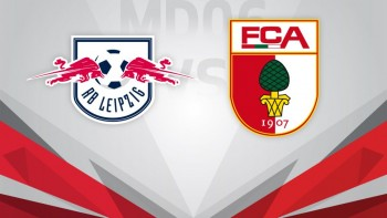 RB Leipzig vs Augsburg Predictions and Match Preview, 09 Feb 2018
