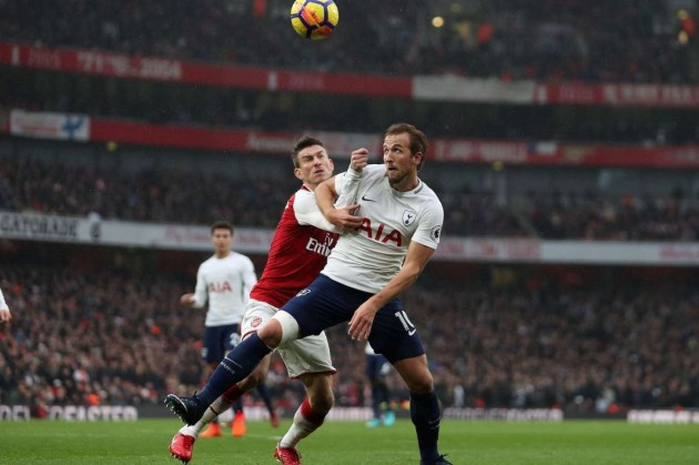 Tottenham vs Arsenal Predictions and Match Preview, 10 Feb 2018