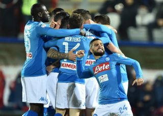Napoli vs RB Leipzig Predictions and Match Preview, 15 Feb 2018
