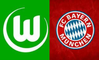 Wolfsburg vs Bayern Munich Betting Tips & Prediction 17.02.2018