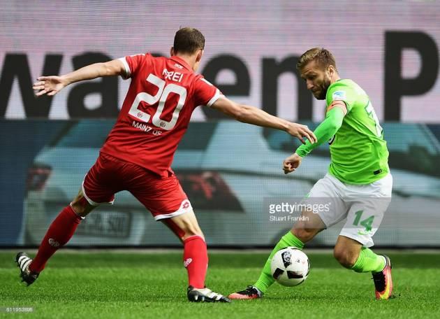 FSV Mainz 05 vs Wolfsburg Predictions and Match Preview, 23 Feb 2018