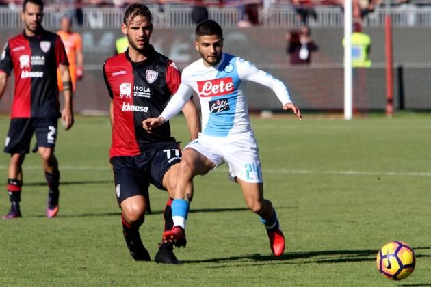 Cagliari vs Napoli Predictions and Match Preview, 26 Feb 2017