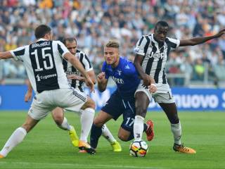 Lazio vs Juventus Predictions and Match Preview, 03 Mar 2018