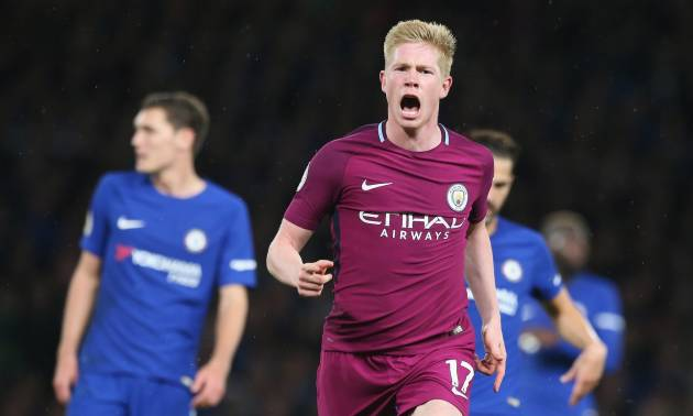 Manchester City vs Chelsea Predictions and Match Preview, 04 Mar 2018
