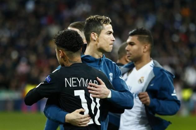 Paris Saint-Germain vs Real Madrid Predictions and Match Preview, 05 Mar 2018