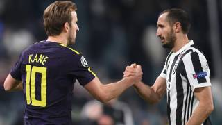 Tottenham vs Juventus Predictions and Match Preview, 07 Mar 2018