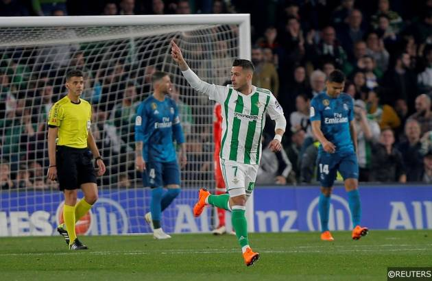 Alaves vs Betis Prediction & Betting tips 12 Mar 2018
