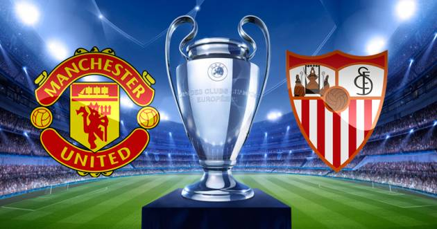 Manchester United vs Sevilla Predictions and Match Preview, 13 Mar 2018