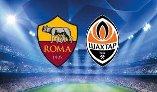 AS Roma vs Shakhtar Donetsk Predictions and Match Preview, 13 Mar 2018