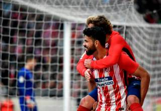Lokomotiv  vs Atletico Madrid Betting tips & Prediction 15.03.2018
