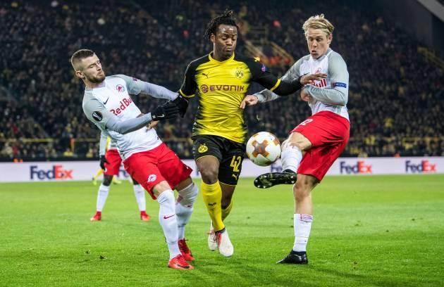 Salzburg vs Borussia Dortmund Betting Tips & Prediction 15.03.2018