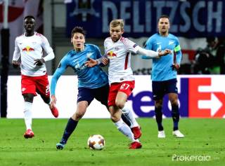 Zenit  vs RB Leipzig Betting tips & Prediction 15.03.2018