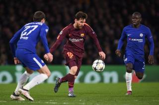 Barcelona vs Chelsea Predictions and Match Preview, 14 Mar 2018