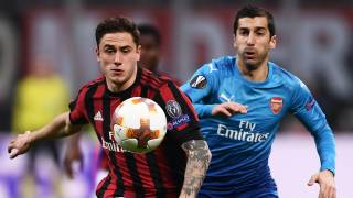 Arsenal vs AC Milan Predictions and Match Preview, 15 Mar 2018