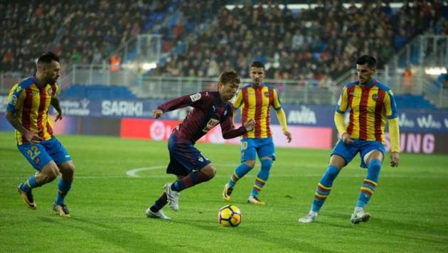 Levante vs Eibar Prediction & Betting tips 16.03.2018