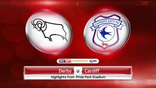 Derby vs Cardiff Prediction & Betting tips 18.03.2018