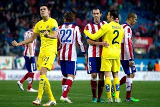 Villarreal vs Atletico Madrid Prediction & Betting tips 18.03.2018
