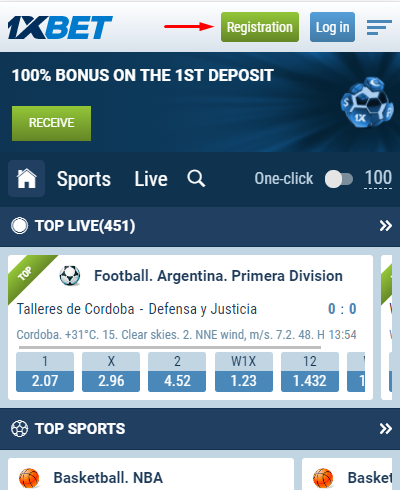 1xBet New Customer Bonus Up To 150 AUD for Bettors in Australia