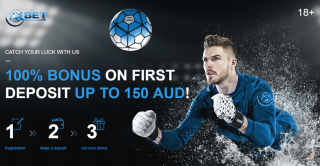 1xBet New Customer Bonus Up To 150 AUD f…