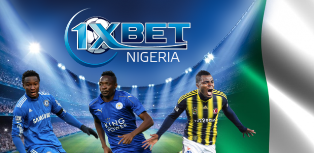 1xBet Welcome Bonus of 43.000 NGN for Bettors in Nigeria